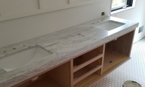 Learn More About the Benefits of Custom Quartz Countertops