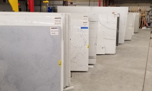 When You're Looking for the Highest Quality Quartz Countertops for Sale, Trust SWMI Granite
