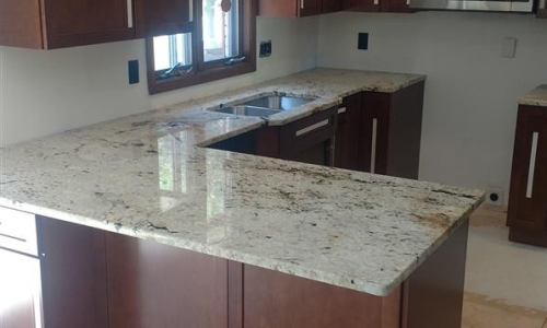 We Have the Kitchen Countertops You Need for Your Remodeling Project