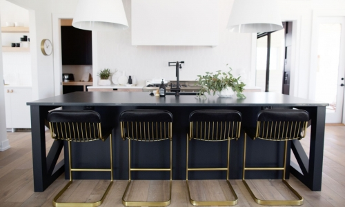3 Reasons to Consider Revamping and Replacing Your Home's Kitchen Countertops