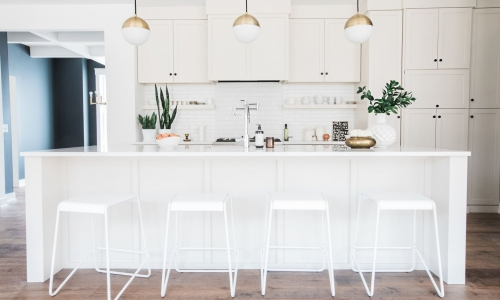 3 Reasons to Update Your Home's Custom Countertops