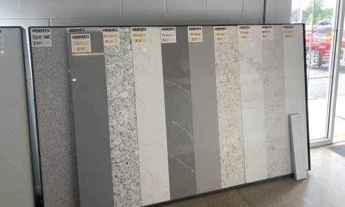 Boost Your Home's Appeal with Stunning, Custom Granite Countertops