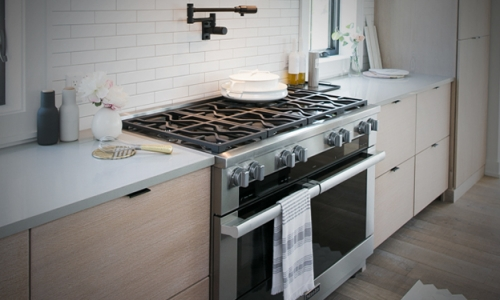 3 Reasons to Choose Quartz Kitchen Countertops for Your Remodel
